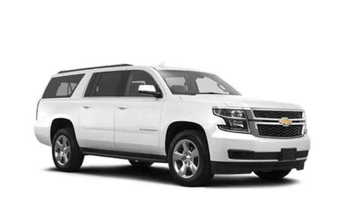 2016 Chevrolet Suburban Lease Specials