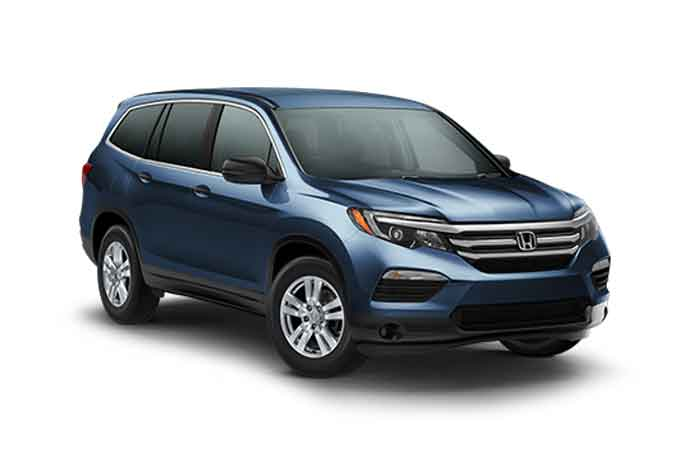 Honda Pilot Lease 2019 2020 New Car Release Date
