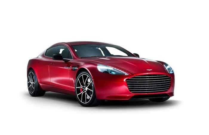 Aston Martin Rapide S Monthly Lease Deals Specials NY NJ - Lease aston martin