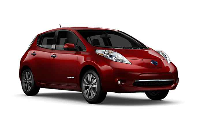 Superb Specifications. Car Lease 2018 Nissan Leaf