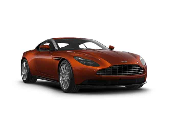 Aston Martin DB Monthly Lease Deals Specials NY NJ PA CT - Lease aston martin vantage
