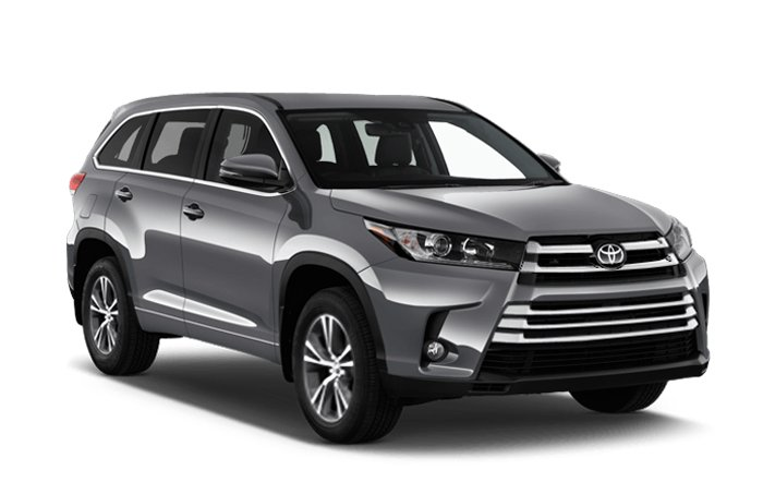 Specifications Car Lease 2018 Toyota Highlander